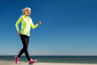 走るより歩くのがいい!? 医師が教える「活性酸素」を減らす運動法のサムネイル画像