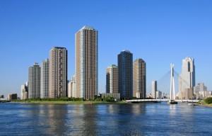 新宿区の新高層マンション「トミヒサクロス」の真相に迫るのサムネイル画像
