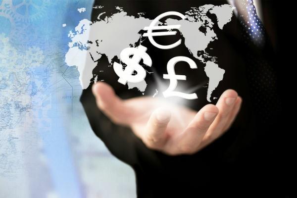 外貨預金,外貨投資