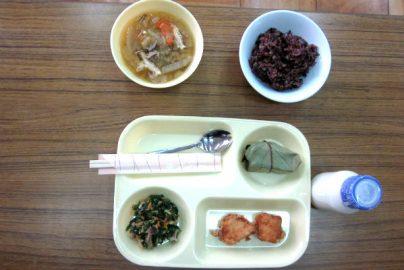 給食にシカやイノシシ肉 広がる「ジビエ給食」自治体競いあいのサムネイル画像