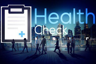 体メンテナンスしていますか?自治体・健保の制度で健康診断をのサムネイル画像