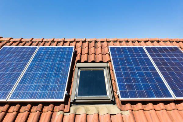 自宅で取り組む太陽光発電の仕組み