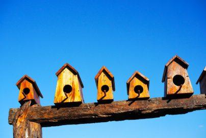 不動産特定共同事業法改正案の背景となった「空き家問題」とはのサムネイル画像