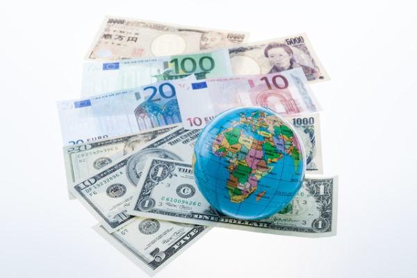 外貨の定期預金を始めたい。どの通貨がお薦めか?