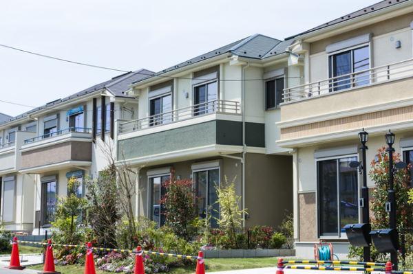 5月の新設住宅着工が5.8%増 3カ月連続の増加