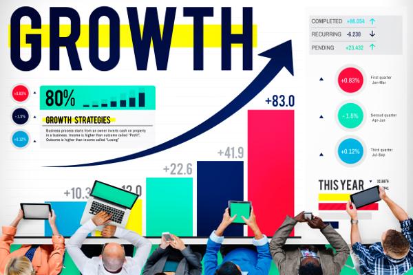 成長率2000%超の日本企業とは?「テクノロジー企業成長率ランキング」
