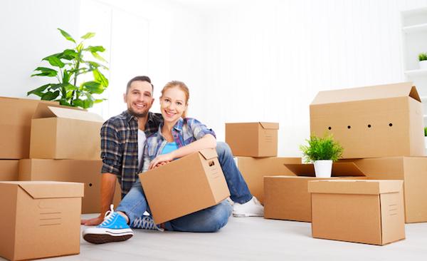 引っ越し費用が所得控除の対象に!転勤族の妻が得する話のサムネイル画像