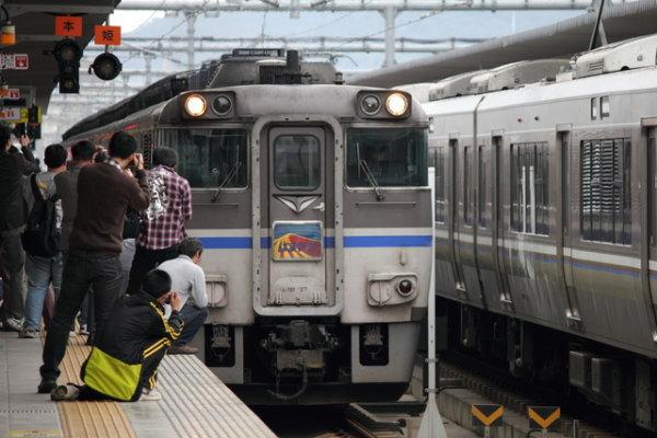 【株主優待】乗り鉄、撮り鉄、模型鉄……鉄道ファンに嬉しい優待5選のサムネイル画像