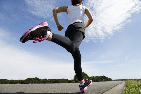 デキるビジネスパーソンは運動することによって病気を防ぐ