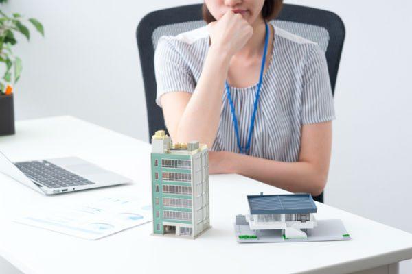 働く女性こそ不動産投資を始めるべき6つの理由