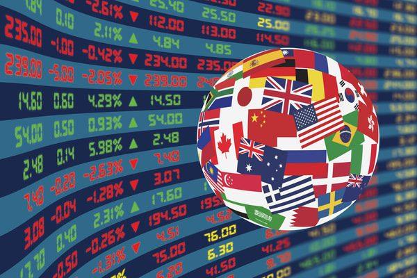 効率のいい資産運用は海外投資で実現する