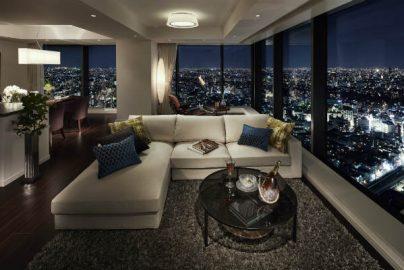 高級賃貸マンション「ラ・トゥール新宿ガーデン」買わずに手に入れる上質な暮らしのサムネイル画像