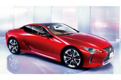 なぜレクサスLCがお金持ちの心を捉えるのか 高級車なのに明るい色が選ばれる理由のサムネイル画像