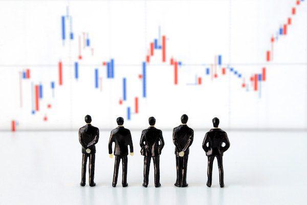 父親は株式が大好き…株主が亡くなった時の相続とは?