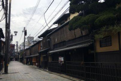「京町家」が消える!毎日2.2軒ペース 京都市が保全条例制定へのサムネイル画像