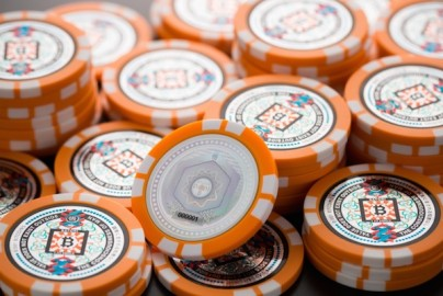 「触れる」ビットコイン、5月から日本で販売開始のサムネイル画像