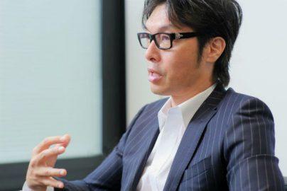 松田公太氏に聞く、大人のスキンケアの心得のサムネイル画像