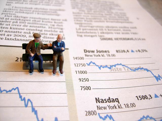 投資の専門家に一任!300万円から始めるファンドラップとは?のサムネイル画像