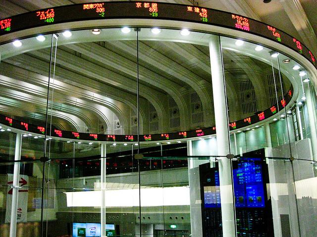 投資家必見!消費増税が株価・株式に与える影響をドン!と予測のサムネイル画像