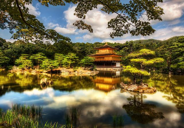 古来からの富裕層の町、京都のひと味違った楽しみ方のサムネイル画像