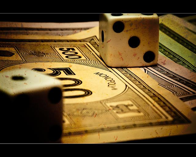 """アベノミクスで盛り上がる証券営業の3つの罠〜その""""お勧め""""は本当に買いか?〜のサムネイル画像"""
