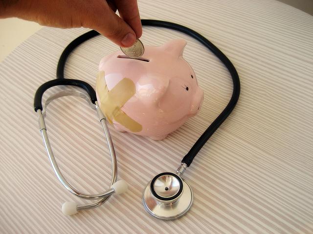 富裕層のための保険講座vol5『3大オーナーの一角、ドクター保険の世界』のサムネイル画像
