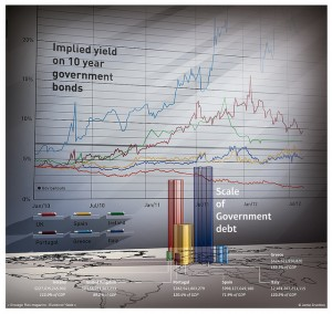 NISAで始める投資信託〜債券型投資信託の特徴とは?〜のサムネイル画像