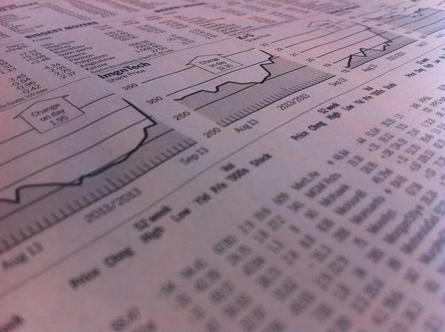 ネット証券会社のHPを使いこなすvol1~スクリーニングから四季報まで~のサムネイル画像