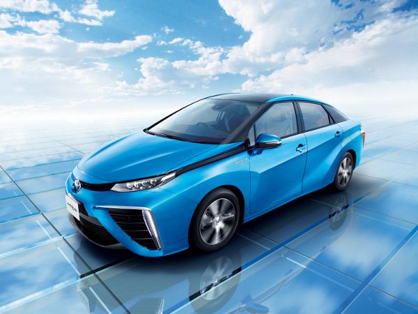 最も先進的な企業はどこ?自動車メーカー「他社牽制力」ランキングのサムネイル画像