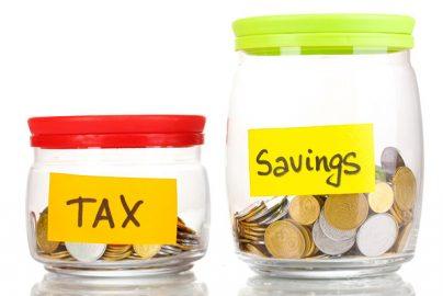 これを知るだけで〇〇円も節税できちゃう!区分所有の節税効果のサムネイル画像