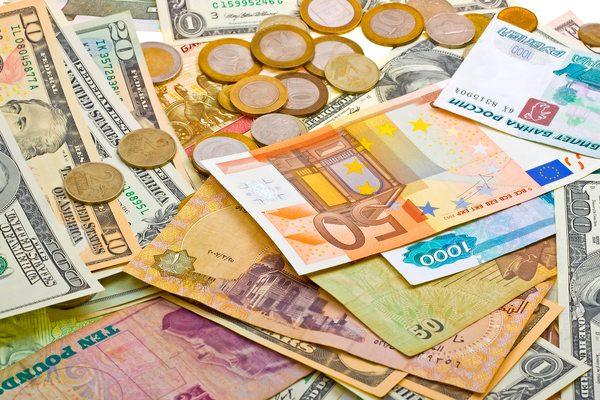 外貨建て資産を持つべき3つの理由