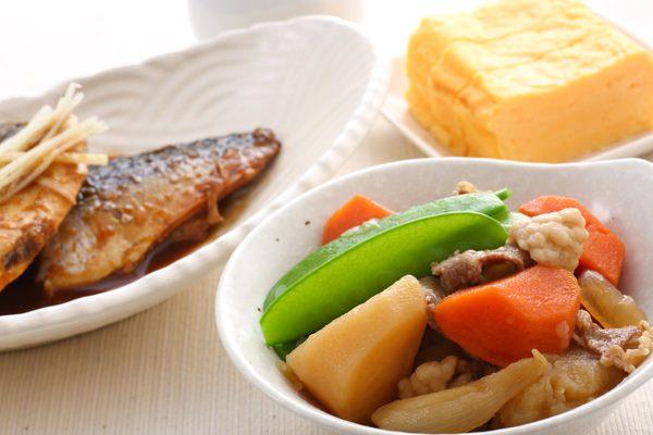 和食はヘルシーとは限らない!ダイエットに効く「食事トリビア」3つ