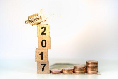 2017年の経済イベントを確認して投資のタイミングを探ろうのサムネイル画像