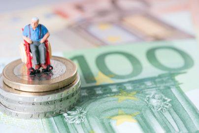 老後に必要な資金はいくら?不動産投資家の将来設計図のサムネイル画像
