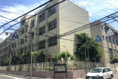 タワマン続出で小学校の教室不足深刻、大阪市中心部のサムネイル画像