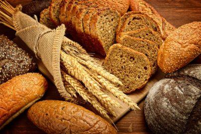 糖質制限中に食べてOKなパン、NGなパンのサムネイル画像