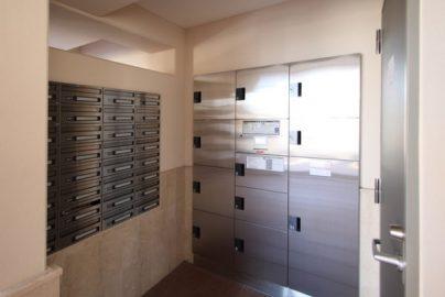 宅配効率化へ補助金 ボックスまず500か所 宅配ボックス関連銘柄をご紹介のサムネイル画像