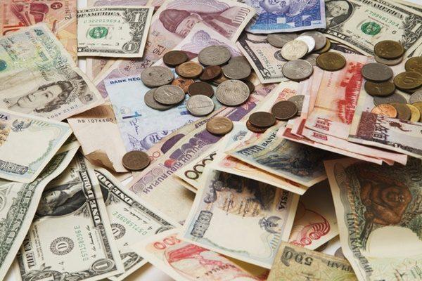 「最強のFX通貨ランキング」トップ10中、日本円は何位?