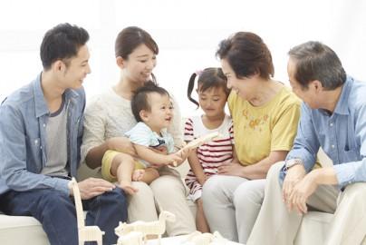 40代必見、親に気持ち良く生前贈与をしてもらう方法とは?のサムネイル画像