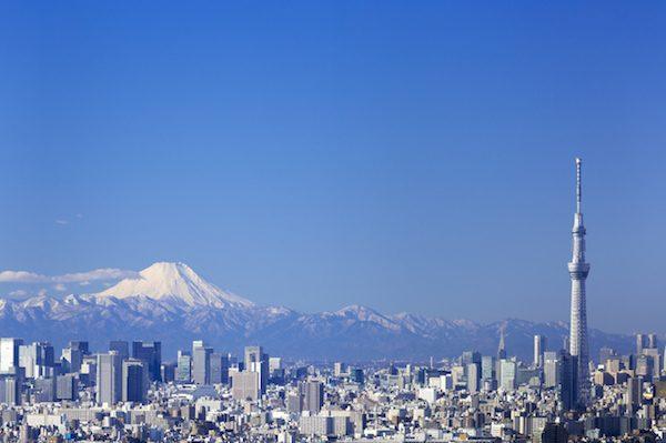 東京23区「平均年収ランキング」圧倒的1位は902万円の……