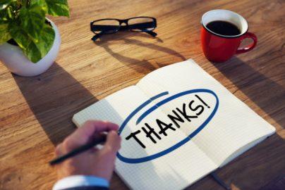 「感謝」「ありがとう」が心の重荷になる理由 その知られざるリスクとはのサムネイル画像