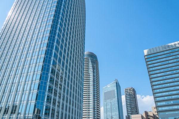 東京都心部Aクラスビルのオフィス市況見通し(2016年)-2016年~2022年のオフィス賃料・空室率