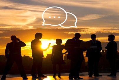 LINEで会話しながら株式発注? SBI証券の驚きのサービスとはのサムネイル画像