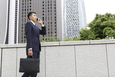 自分でもなかなか気づけない、あなたの「営業」としてのキャリアタイプを知る方法とは?のサムネイル画像