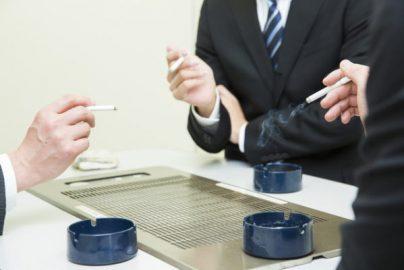 押し寄せる禁煙の波 「受動喫煙対策」関連株に注目のサムネイル画像
