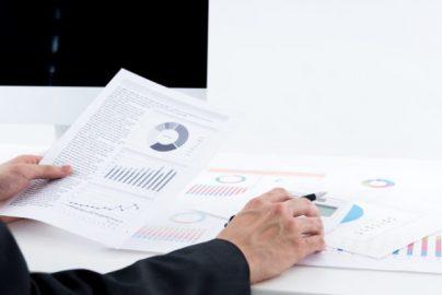金融業界で身につけた「営業スキル」の活かし方 4項目で診断!のサムネイル画像