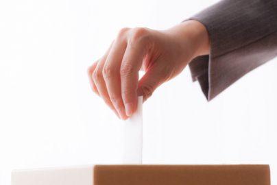 「衆院選」突入 公約で「関連株」探しが本格化!のサムネイル画像