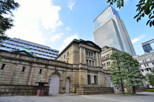 日銀審議委員に金融緩和積極派の片岡士氏、鈴木人司氏を提案 審議委員の仕事とは?