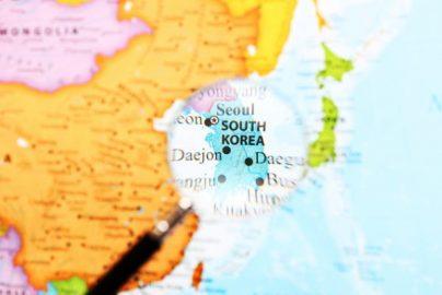 韓国経済スローダウン 2017年「本格的な限界」に直面か?のサムネイル画像