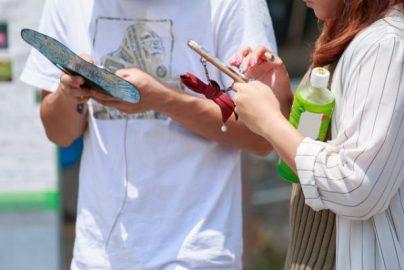 「ポケGO」熱狂のち定番 国内配信1カ月 安倍マリオにも注目のサムネイル画像